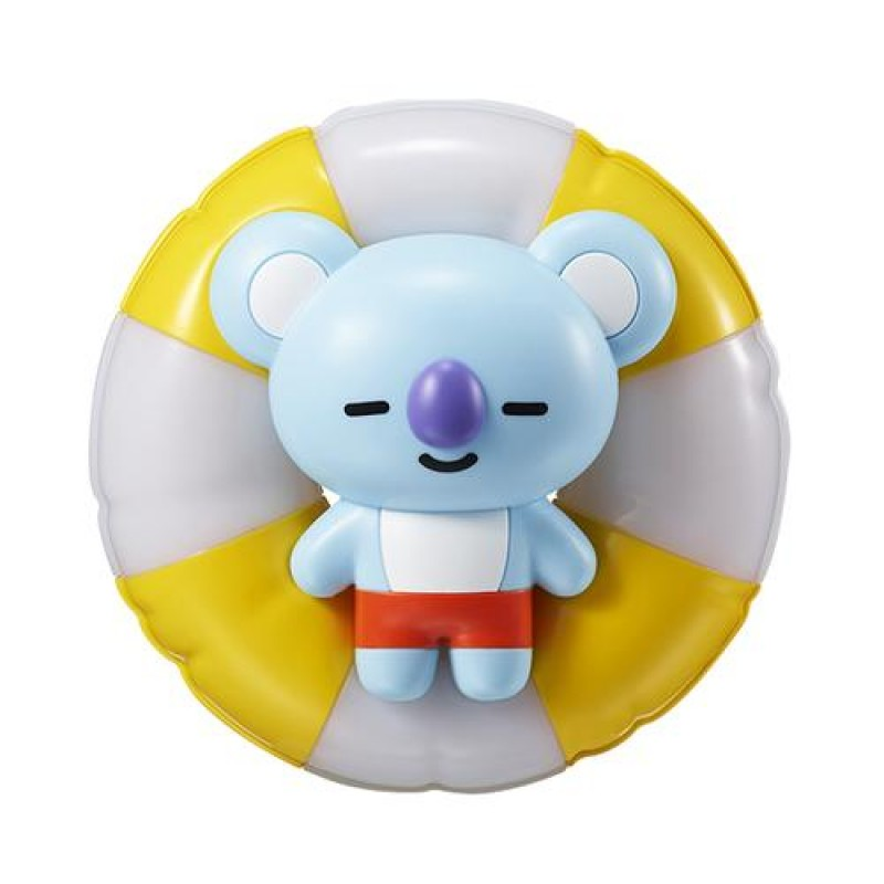 Young toys Koya interactive toy Multicolor