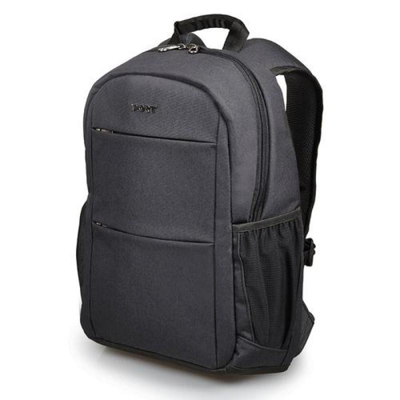 Port Designs 135073 backpack Polyester Black