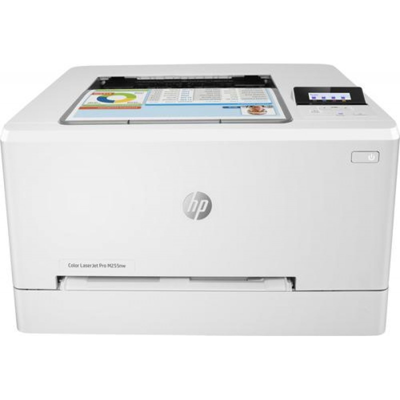 HP Color LaserJet Pro M255nw Colour 600 x 600 DPI A4 Wi-Fi White