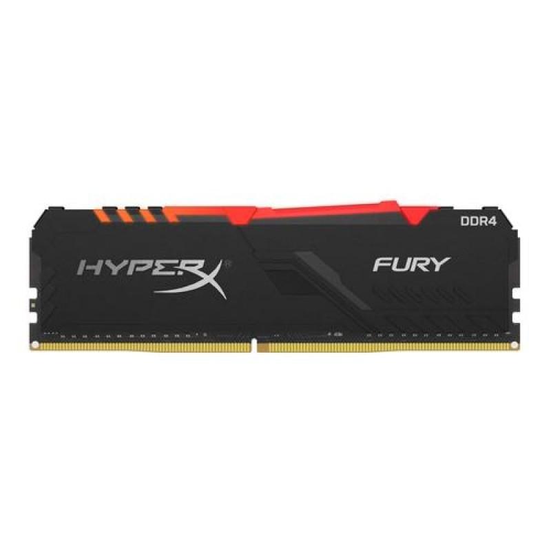 HyperX FURY HX426C16FB3A/32 memory module 32 GB 1 x 32 GB DDR4 2666 MHz