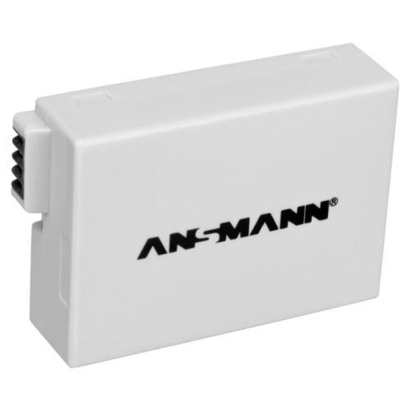 Ansmann A-Can LP-E8 Lithium-Ion (Li-Ion) 1000 mAh White