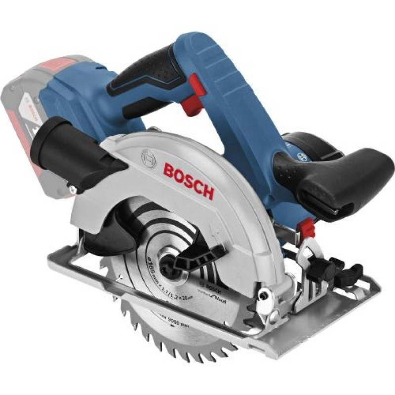 Bosch GKS 18V-57 G Professional Black,Blue,Grey,Red