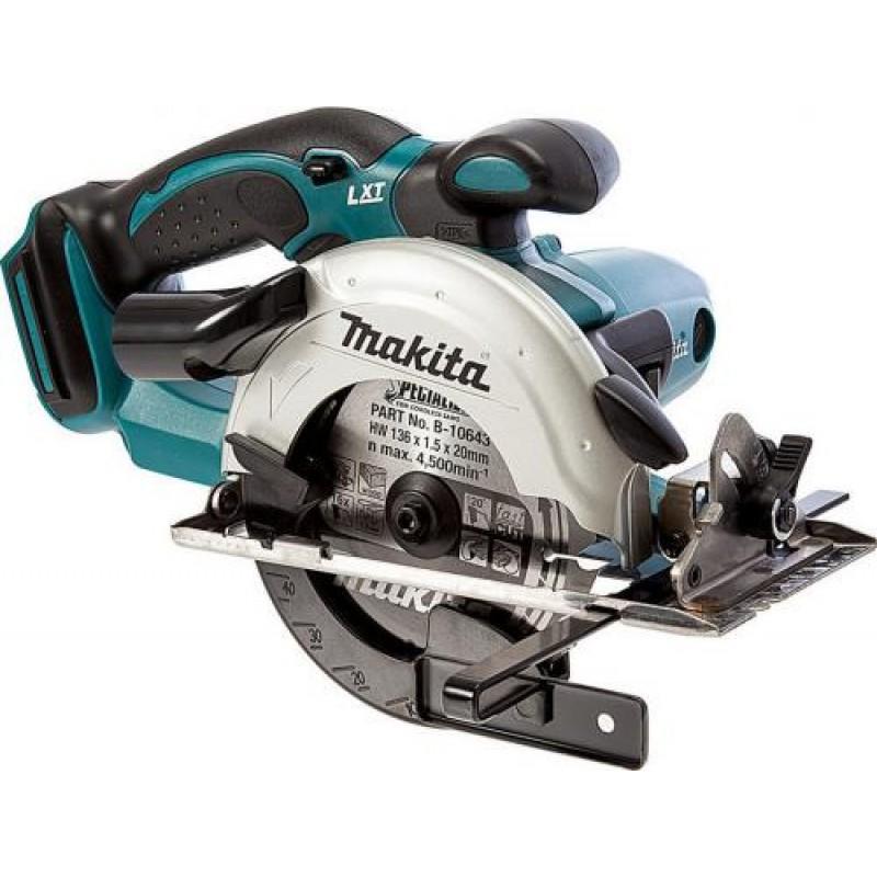 Makita DSS501Z Hand circular saw