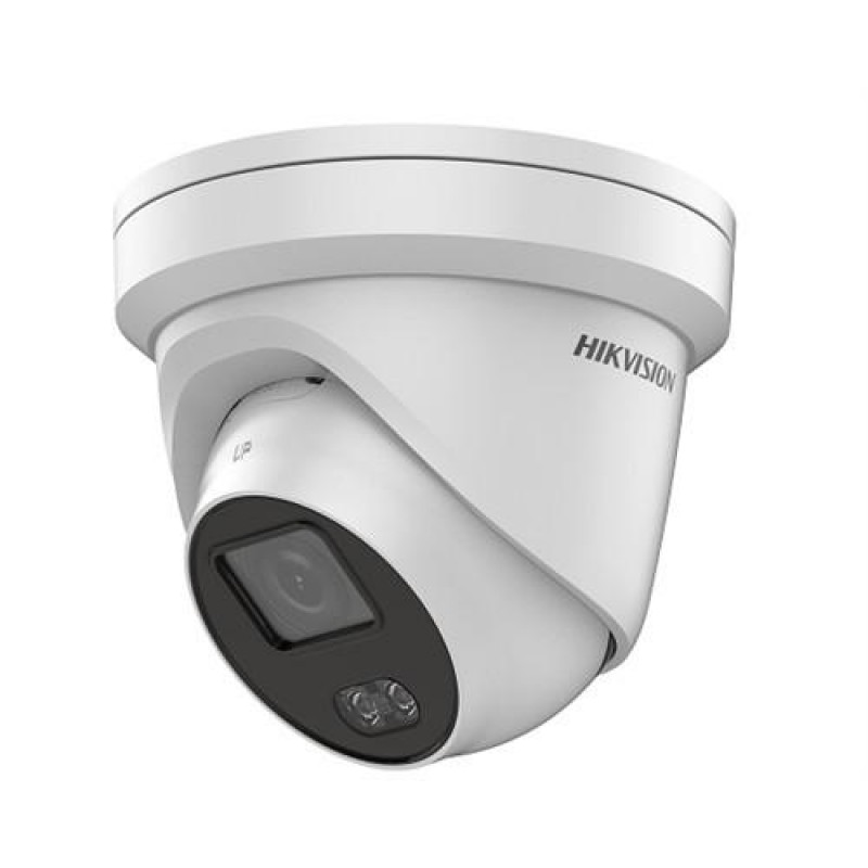 Hikvision Digital Technology DS-2CD2347G1-L IP security camera Outdoor Dome Ceiling/wall 2688 x 1520 pixels White