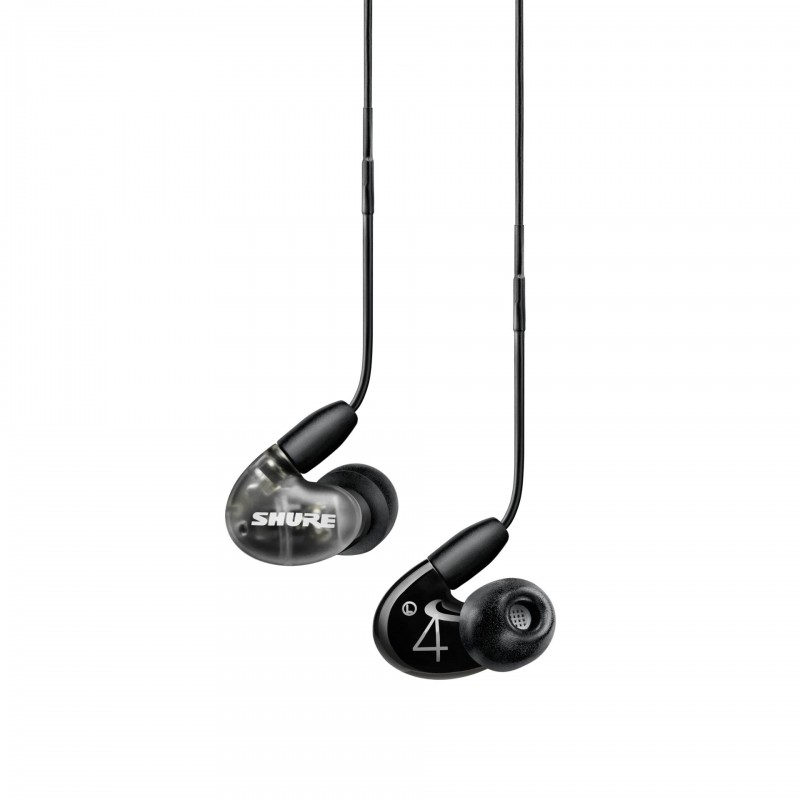 Shure AONIC 4 black