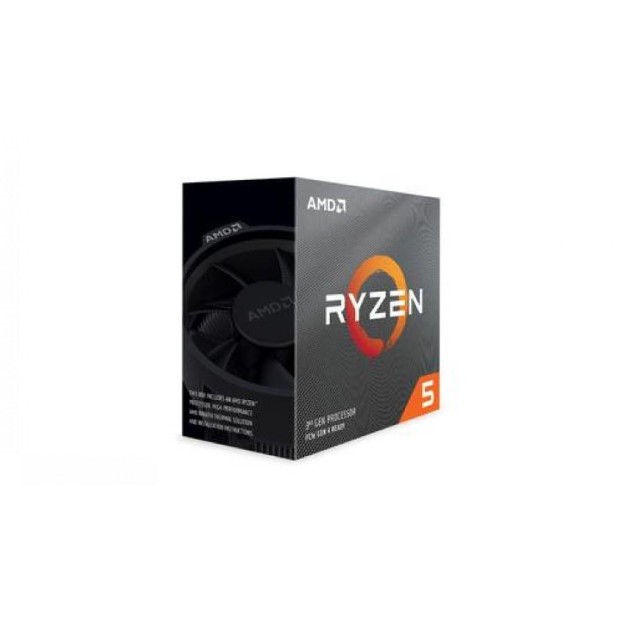 AMD Ryzen 5 3500X processor Box 3.6 GHz 32 MB L3