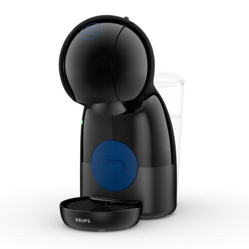 Krups Piccolo NESCAFÉ Dolce Gusto XS Pod coffee machine 0.8 L Semi-auto Black