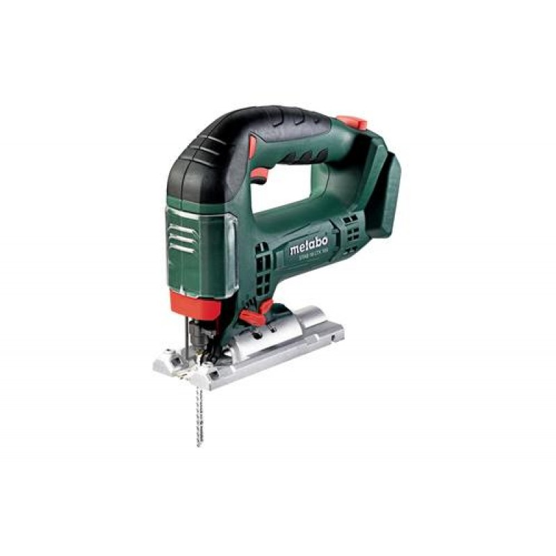 Metabo STAB 18 LTX 100 power jigsaw 2.6 kg