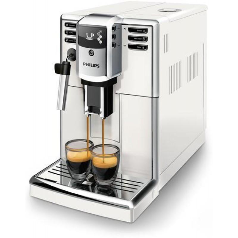 Philips 5000 series EP5311/10 coffee maker Espresso machine 1.8 L Fully-auto White