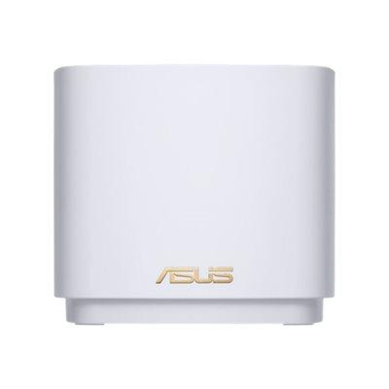ASUS 90IG05N0-MO3R20 wired router 10 Gigabit Ethernet White
