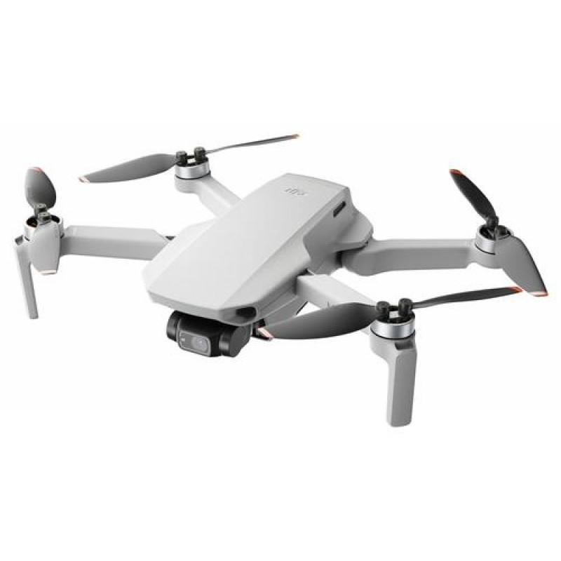 DJI Mini 2 Quadcopter Black, White 4 rotors 12 MP 3840 x 2160 pixels 2250 mAh