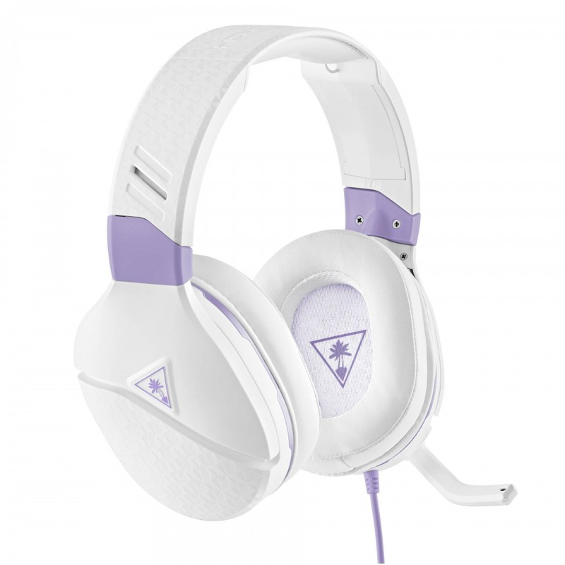 Turtle Beach Recon Spark white OverEar Stereo GamingHeadset