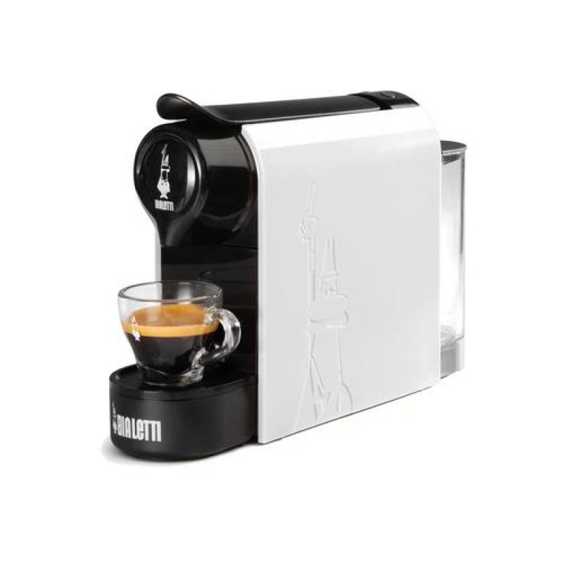 Bialetti Gioia Espresso machine 0.5 L Fully-auto Black, White