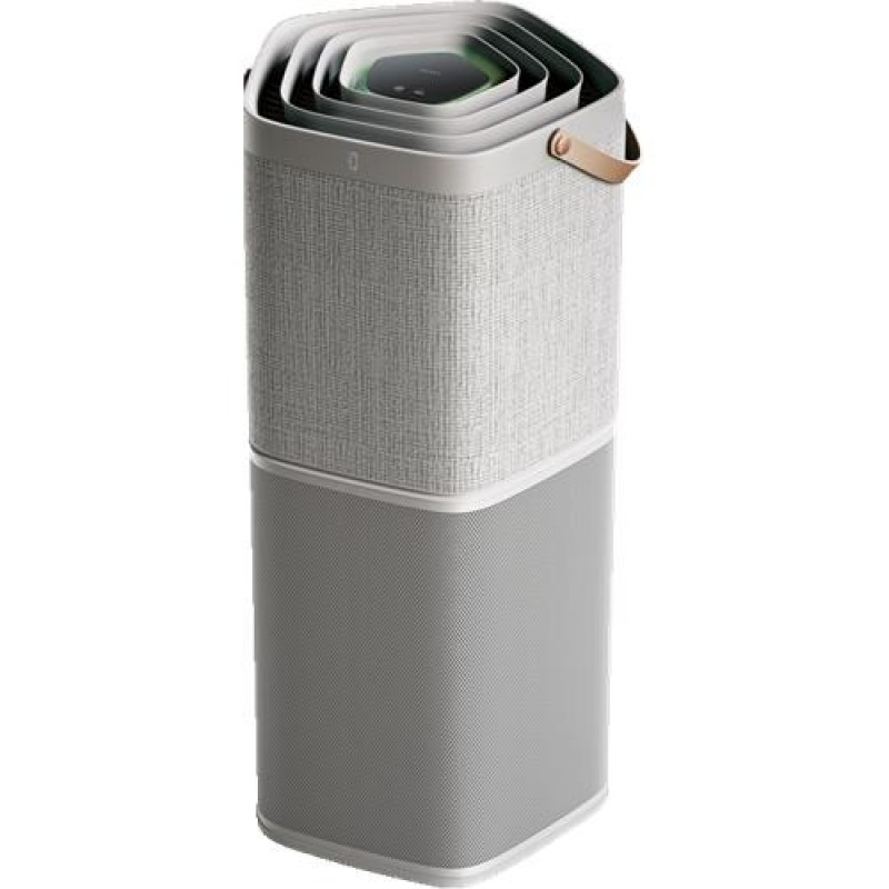 Electrolux PA91-604GY air purifier 52 m² 49 dB Grey