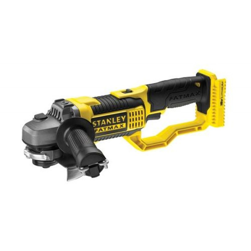 Stanley FMC761B-XJ angle grinder 12.5 cm 8500 RPM 2.1 kg Black, Yellow