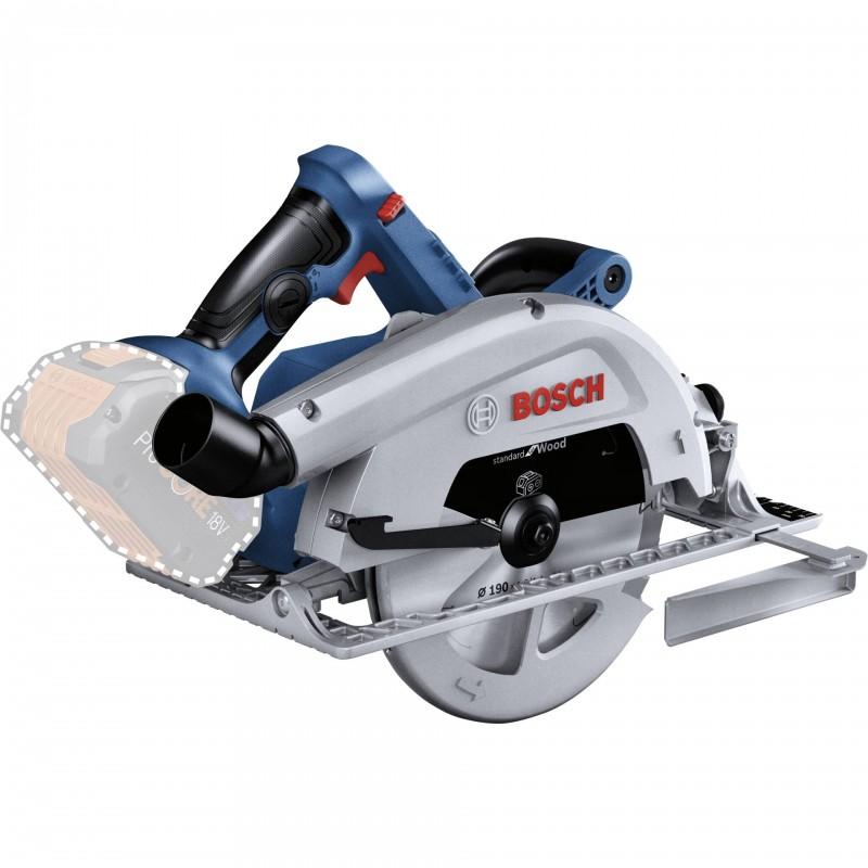 Bosch GKS 18V68 C Karton Cordless Circular Saw
