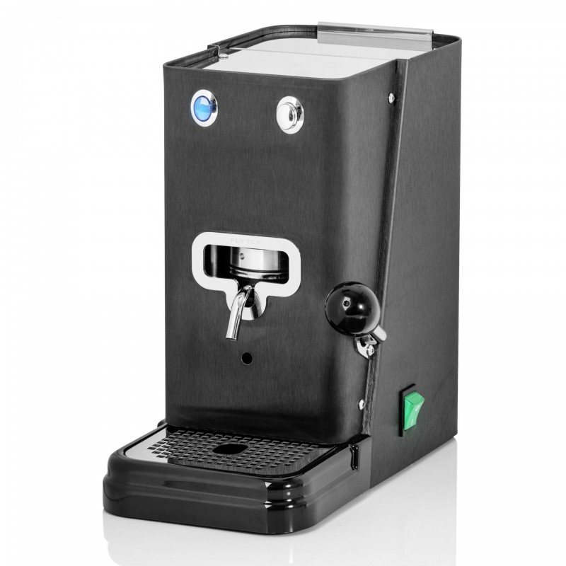 Flytek ZIP NERO OPACO ESE Coffee Machine