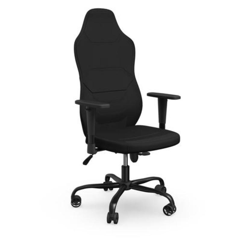 KRUX Sfero PC gaming chair Black
