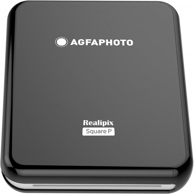 AgfaPhoto RealiPix Square P black