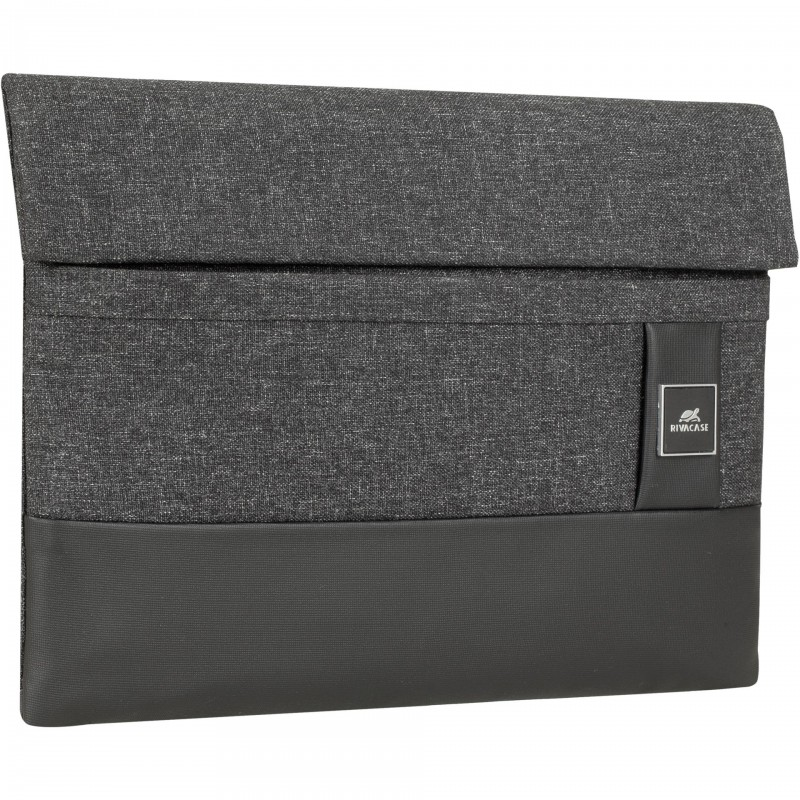 RIVACASE 8802 black MacBook ProAir 13 sleeve