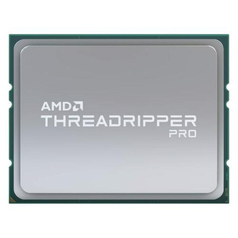 AMD Ryzen Threadripper PRO 3995WX processor 2.7 GHz 256 MB L3