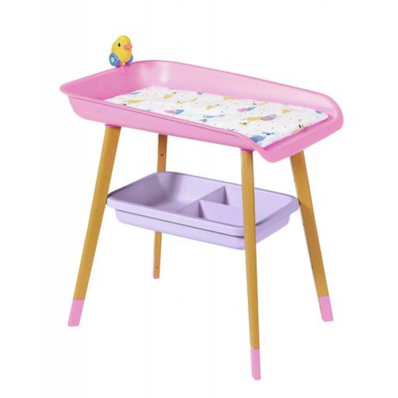 BABY born Changing Table Multicolour