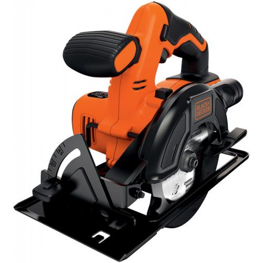 Black & Decker BDCCS18N Black,Red