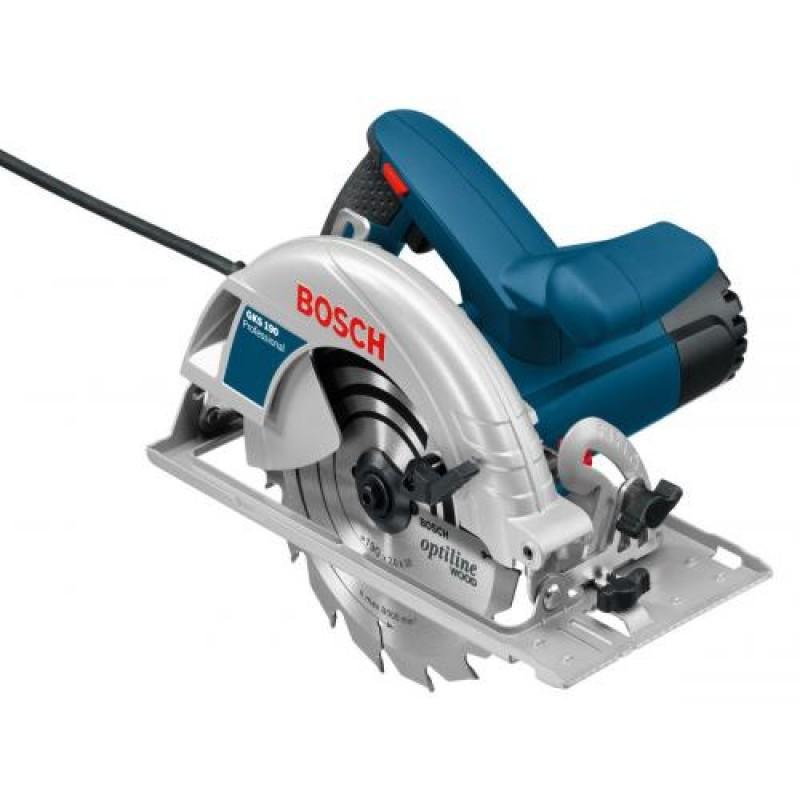 Bosch GKS 190 Miter saw 1400 W