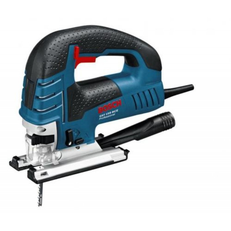 Bosch GST 150 BCE power jigsaw 780 W 2.7 kg