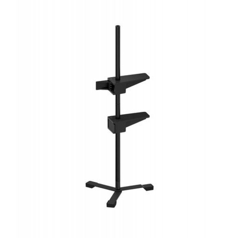 Cooler Master MasterAccessory Universal VGA Holder for all size tower chassis Black