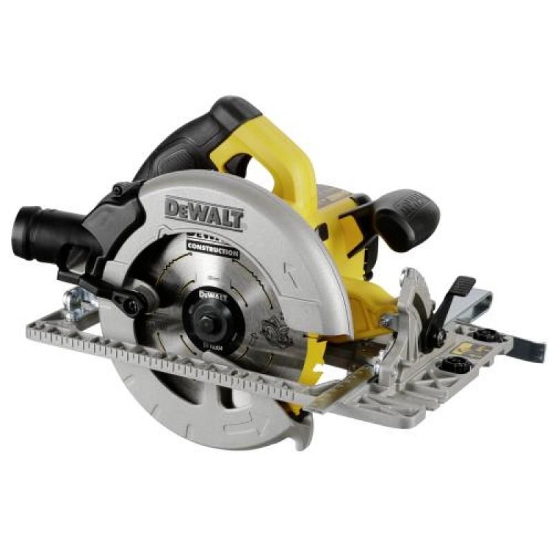DeWalt DWE576KQS HandHeld Circular Saw
