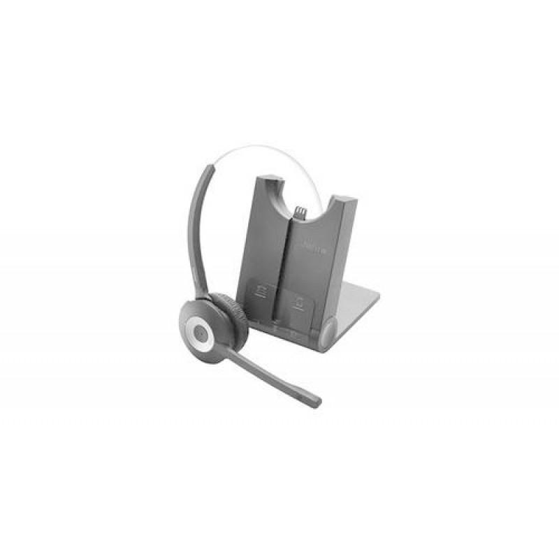 Jabra PRO 925 Binaural Ear-hook Black