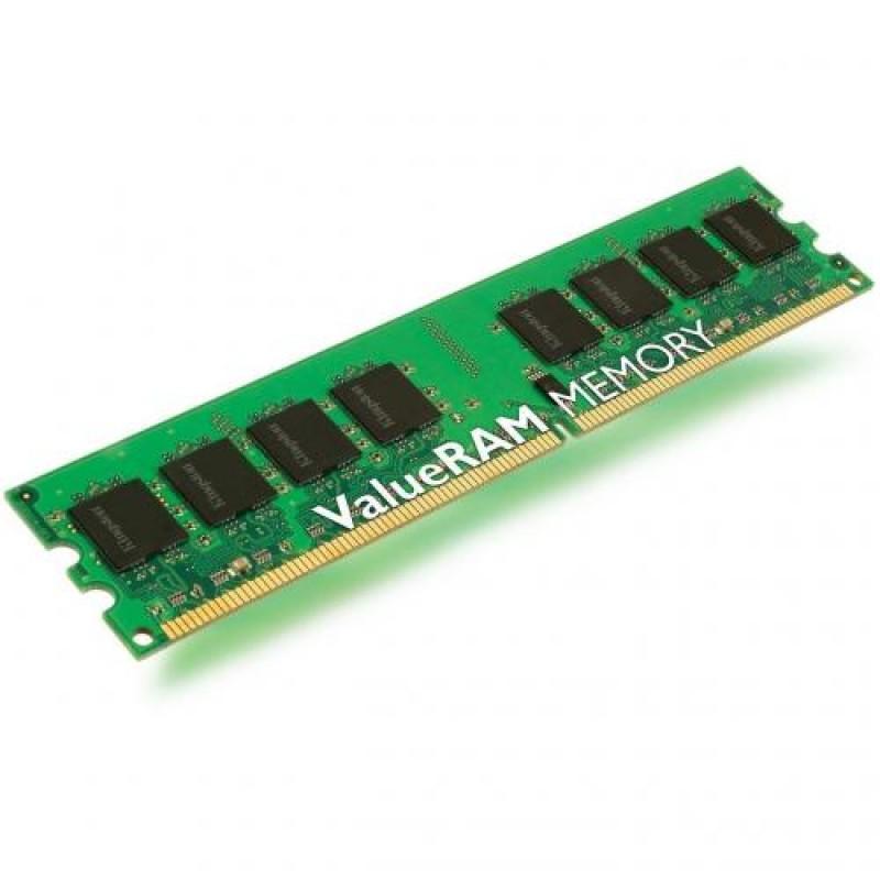 Kingston Technology ValueRAM 8GB DDR3L 1600MHz Module memory module Green