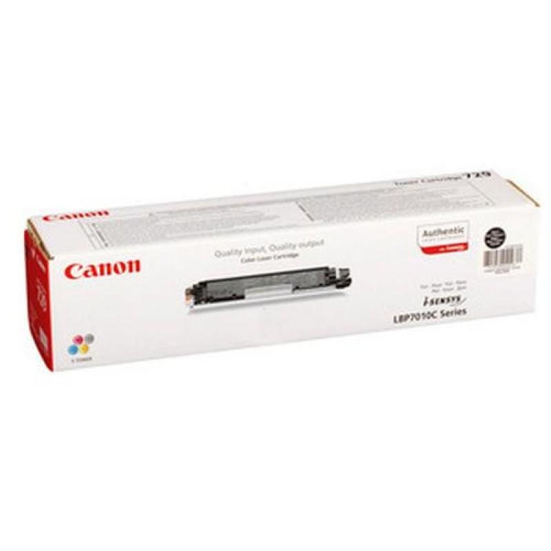 Canon 732H toner cartridge 1 pc(s) Original Black