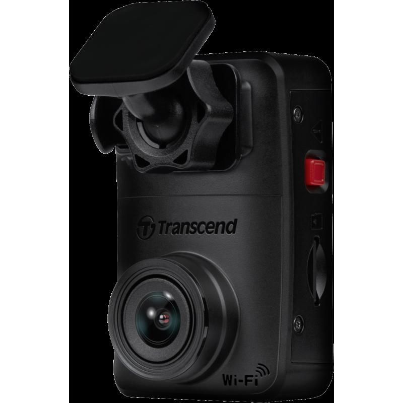Transcend DrivePro 10 Camera incl 32GB microSDHC