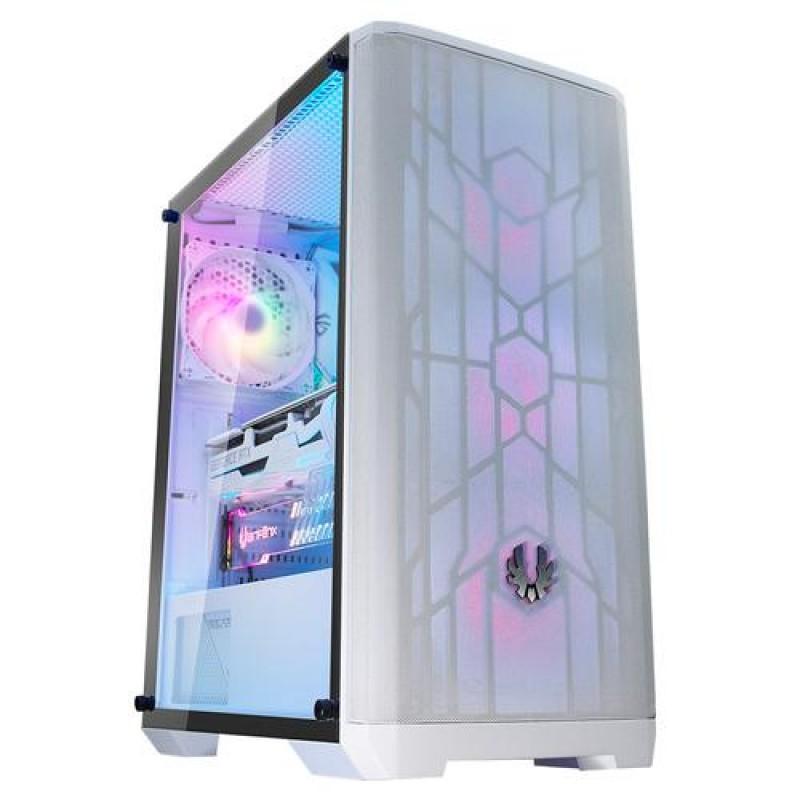 BitFenix Nova Mesh SE TG Midi Tower White