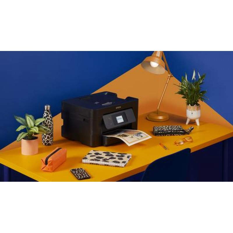 Epson WorkForce Pro WF-3820DWF Inkjet A4 4800 x 2400 DPI 21 ppm Wi-Fi Black