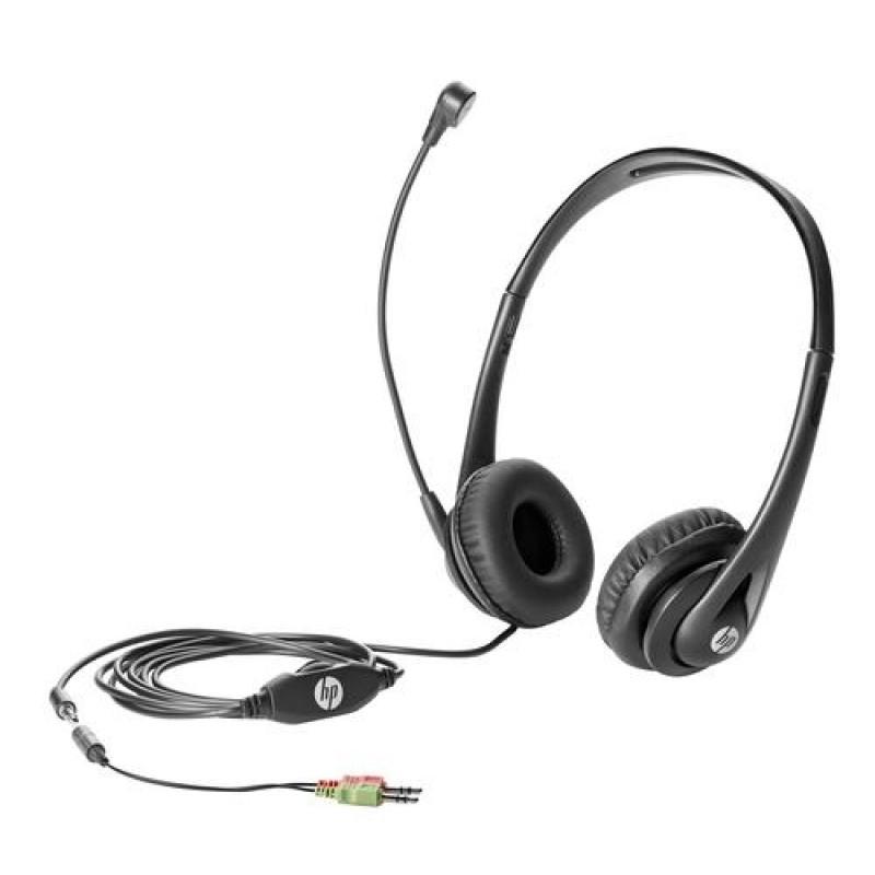 HP Business Headset v2 Black
