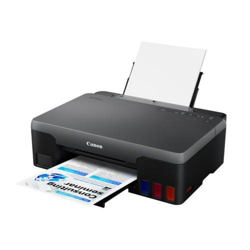 Canon PIXMA G 1520 inkjet printer Colour 4800 x 1200 DPI A4 Black