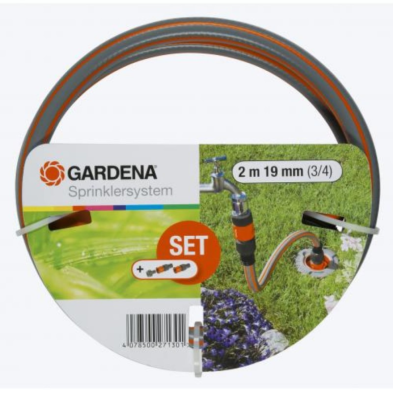 GARDENA ProfiSystem Anschlussgarnitur 271320 Hahnstck