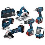 Ηλεκτρικά Εργαλεία (539)