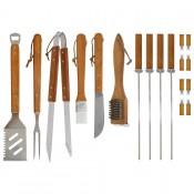 Εργαλεία Barbeque (0)