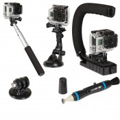Action Cameras & Αξεσουάρ (189)