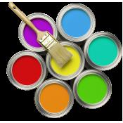 Χρώματα & Υλικά Βαφής (0)